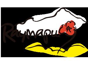 Miel Raymapu Logo